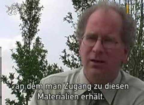 Elektrischer Reporter 07: Archive.org