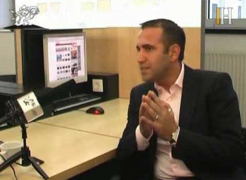 Elektrischer Reporter 15: Ibrahim Evsan