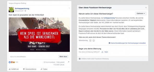 FacebookFail No. 1