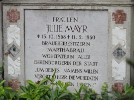 Friedhof St. Magdalena Fürstenfeldbruck
