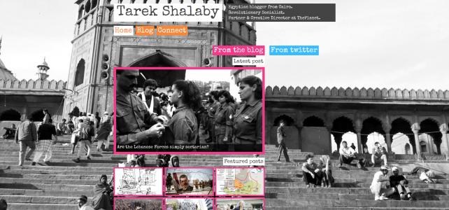 TarekShalaby.com