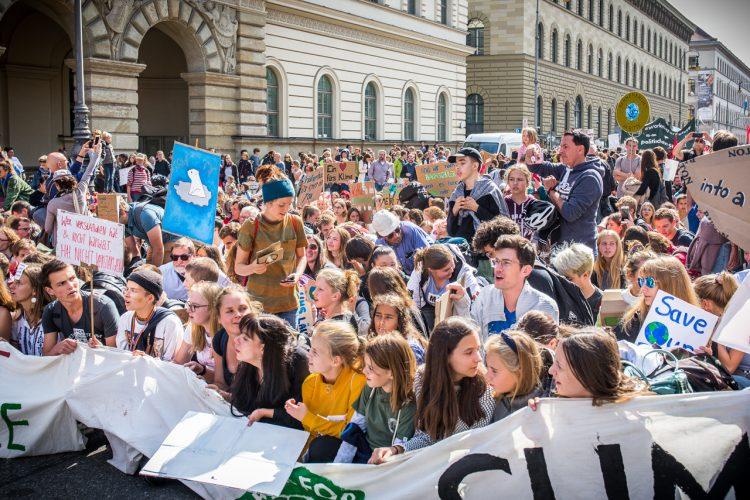 #AllefürsKlima / 20.09.2019 München